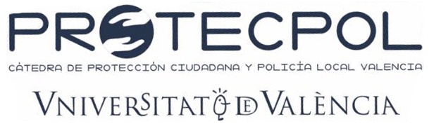 PROTECPOL logo fondo blanco