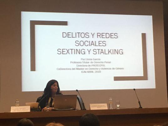 Sexting y Stalking 02