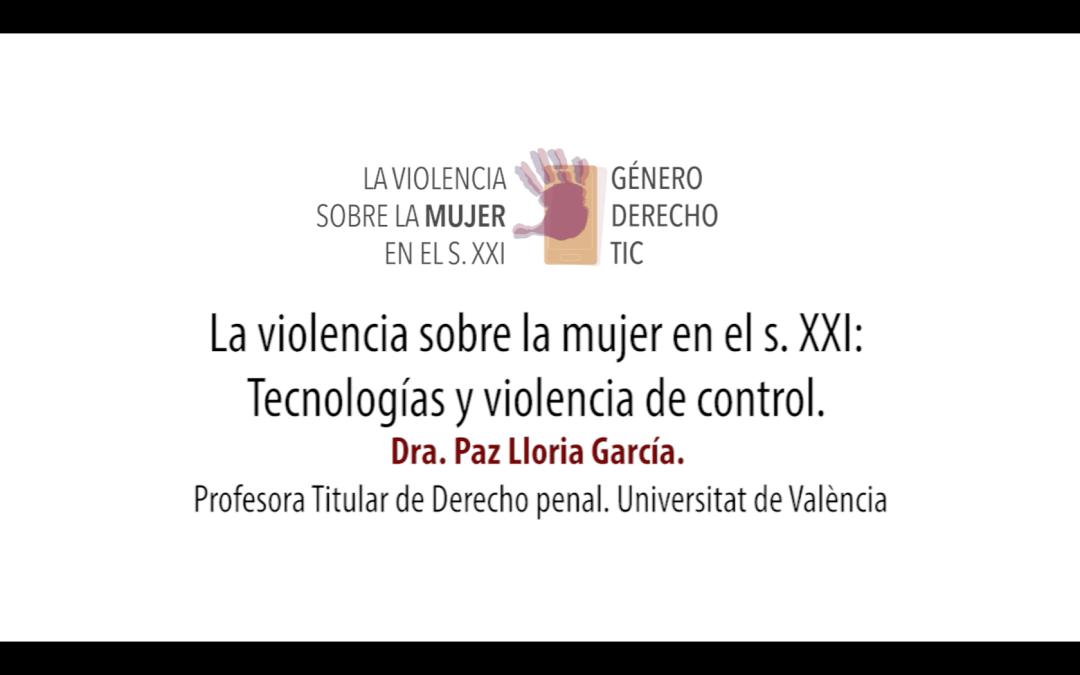 Violencia TIC_Congreso_Paz Lloria_rotulo